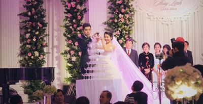 quay phim đám cưới giá rẻ tại Hà Nội