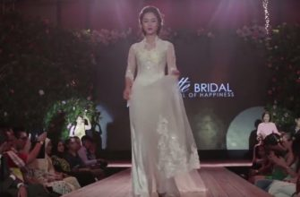 Fashion show BRIDAL