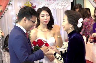 Phóng sự cưới Đông Hưng&Mỹ Hạnh