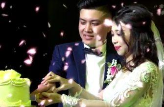 Phim cưới truyền thống Minh Đức & Uyên Nhi