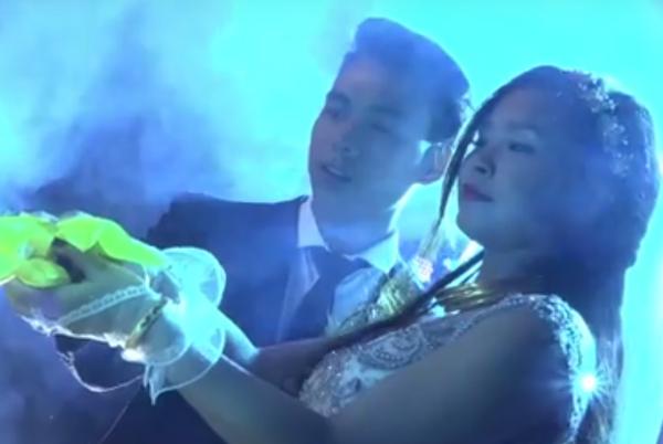 Phim cưới truyền thống Lộc & Hương
