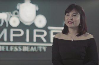 Phim giới thiệu sản phẩm EMPIRE