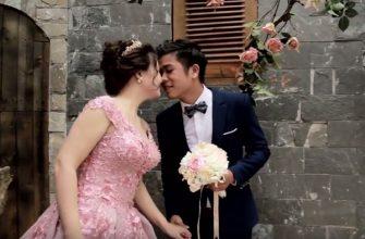 Pre Wedding lương thành - quỳnh anh