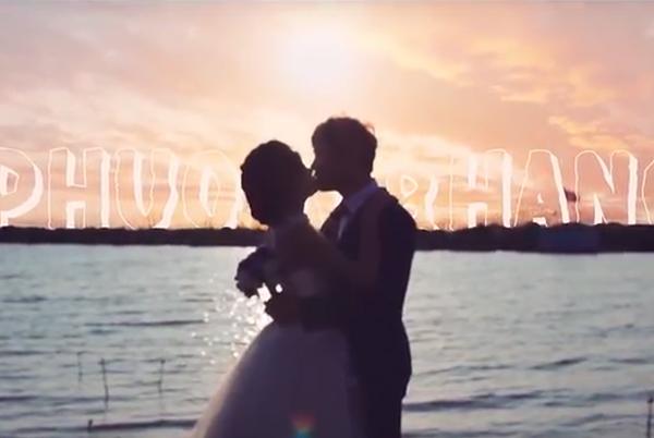 Pre wedding Phương & Hằng