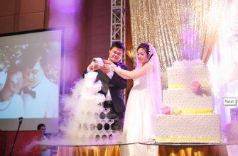 Quay phim cưới Wedding highlight