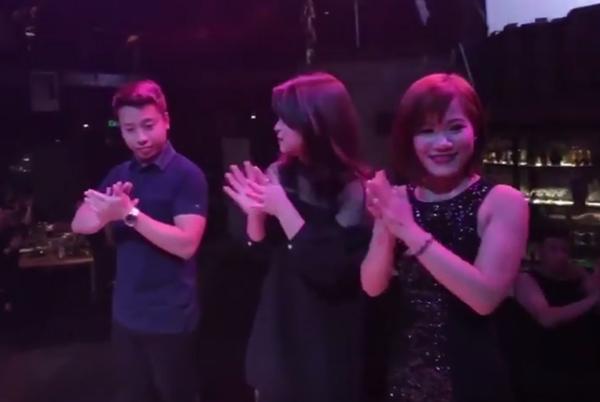 Video clip tiệc cuối năm Công ty MOG