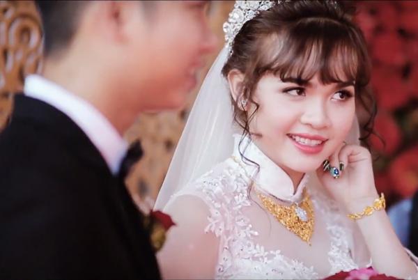 Wedding đăng-trâm