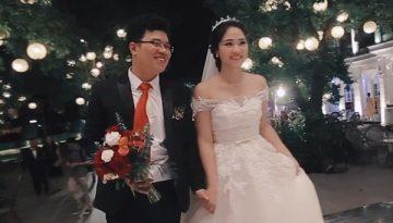 Wedding Minh Hải & Vân Anh