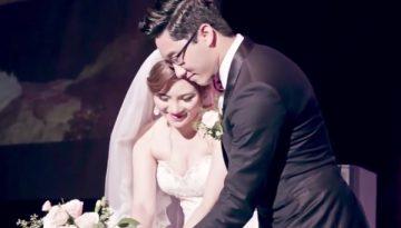 Wedding cưới Hùng - Vân