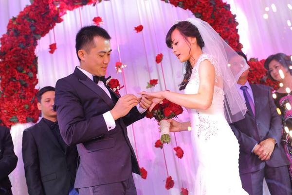Album ảnh cưới Hoàng & Hạnh