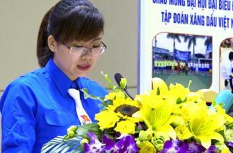 phim hội nghị tập đoàn xăng dầu Việt Nam