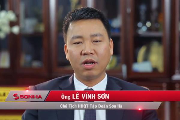 quay phim giới thiệu doanh nghiệp công ty Sơn Hà
