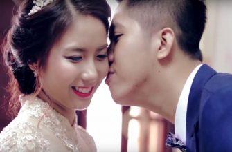wedding Xuân Anh & Thùy Dung